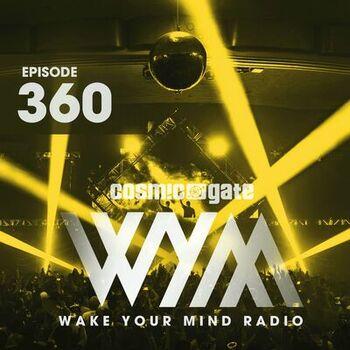 Lose Control (WYM360) cover