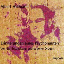Erinnerungen eines Psychonauten (Originaltonaufnahmen) Audiobook