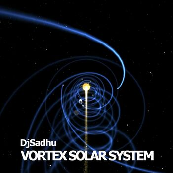 Vortex Solar System cover