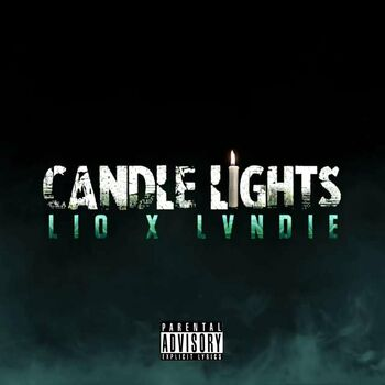 Candle Lights cover