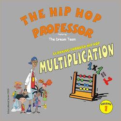 Learning Through Hip Hop- Multiplication