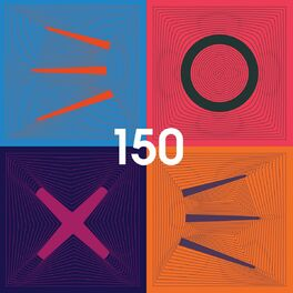 Album cover of Katermukke 150 Compilation