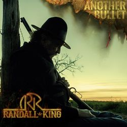 Randall King – Another Bullet 2016 CD Completo