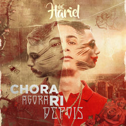 CD Chora Agora, Ri Depois - Mc Hariel (2020) Download