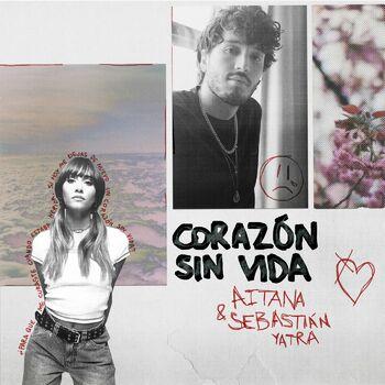 Corazón Sin Vida cover
