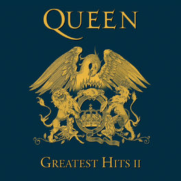 Album cover of Greatest Hits II (2011 Remaster)