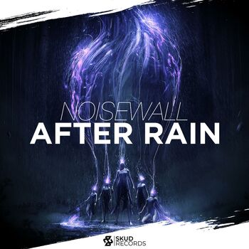 After rain cover