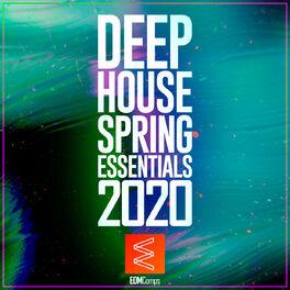Album cover of Deep House Spring Essentials 2020