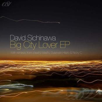 Big City Lover cover