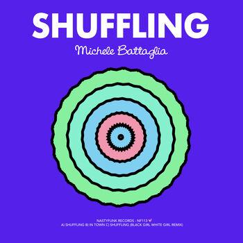 Shuffling cover