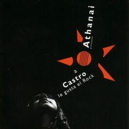 Album cover of A Castro le Gusta el Rock