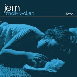Album cover of Finally Woken
