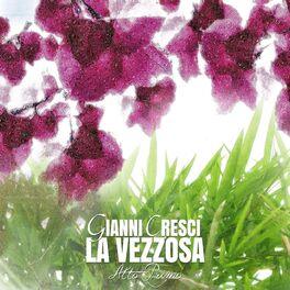 Album cover of La vezzosa: Atto primo