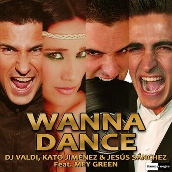 Wanna Dance cover