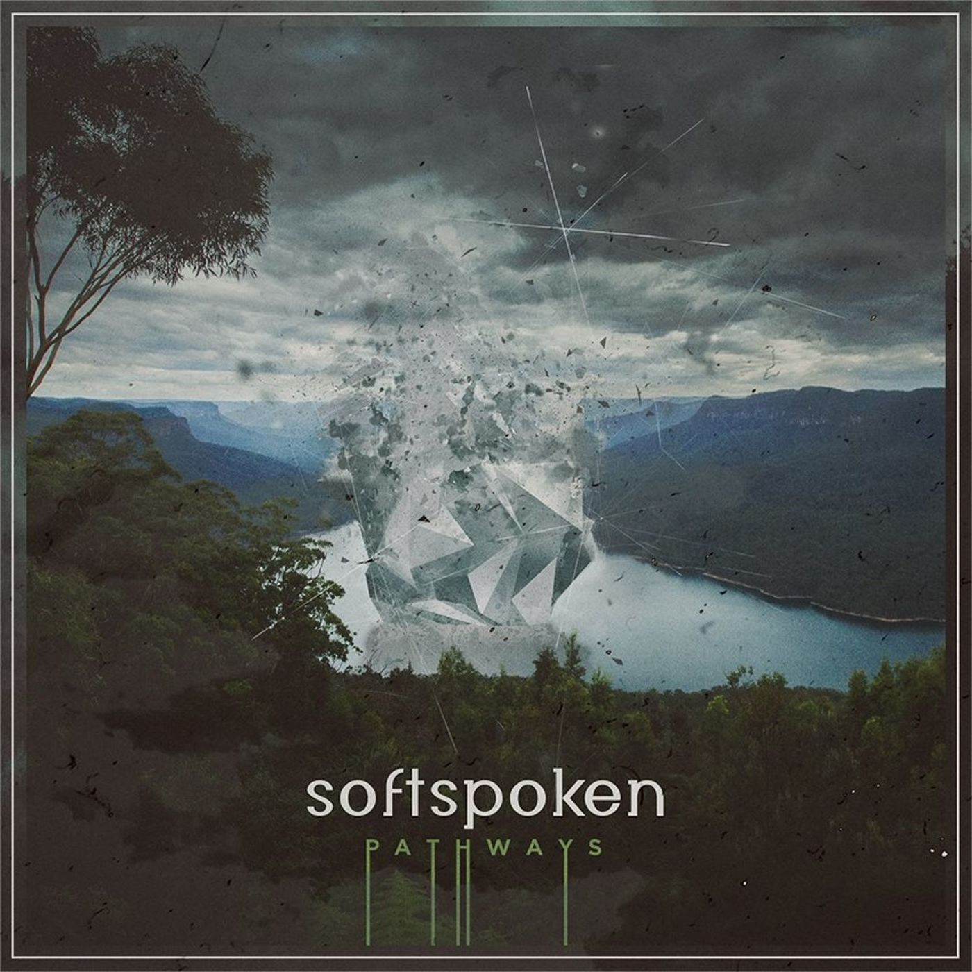Softspoken - I Feel Fire [single] (2017)