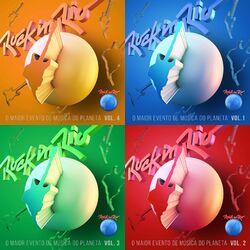 Coleção Rock in Rio – Por uma Música Melhor 2020 CD Completo
