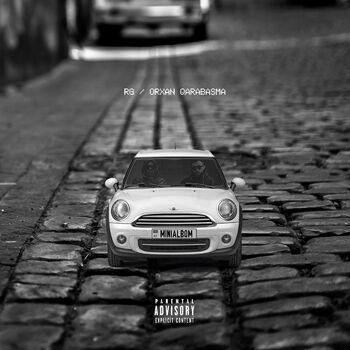 Minintro (feat. DJ ED) cover