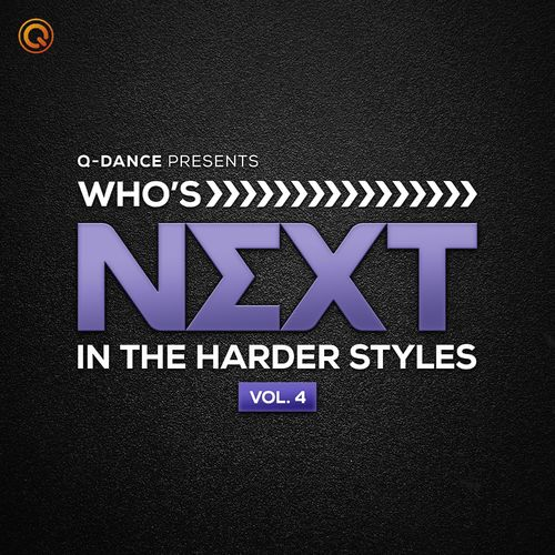 VA - Who's NEXT In The Harder Styles Vol. 4