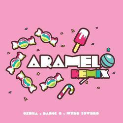 Ozuna, Karol G, Myke Towers – Caramelo (Remix) 2020 CD Completo