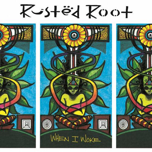 Baixar CD When I Woke – Rusted Root (1994) Grátis