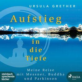Album cover of Aufstieg in die Tiefe