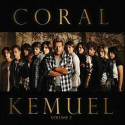 CD Kemuel - Coral Kemuel, Vol. 2 2013 - Torrent download