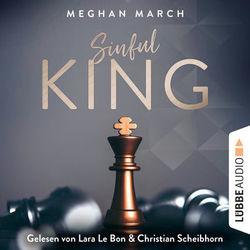 Sinful King - Sinful-Empire-Trilogie, Teil 1 (Ungekürzt) Hörbuch kostenlos