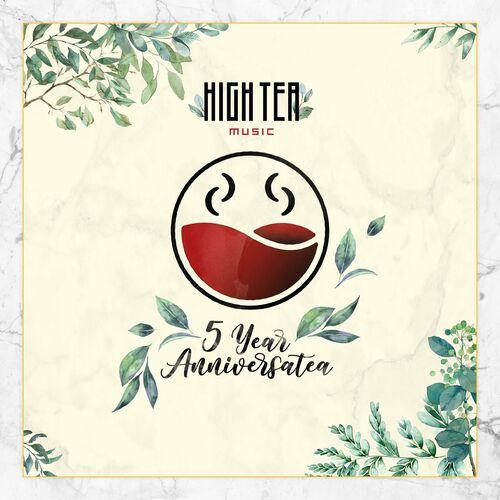 Download VA - 5 Year Anniversatea (High Tea Music Presents) (HTM019) mp3