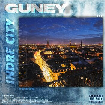 Indre City cover