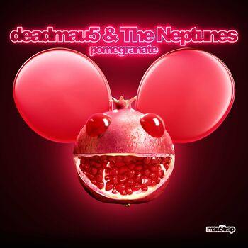 Pomegranate cover