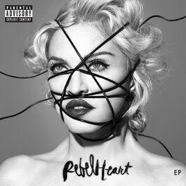 Album cover of Rebel Heart
