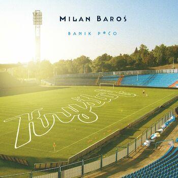 Milan Baroš cover