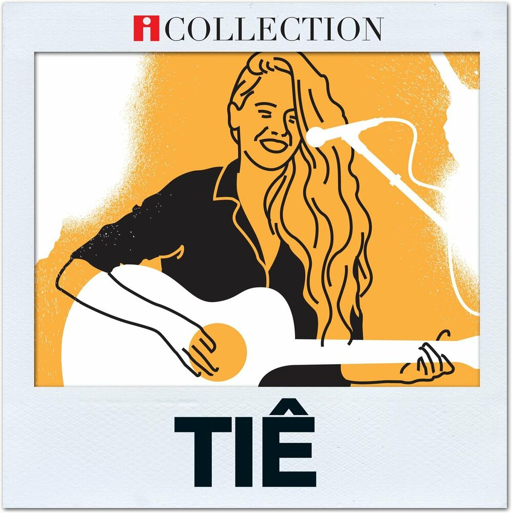 CD iCollection – Tiê (2017)