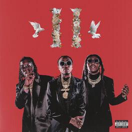 Album cover of Culture II