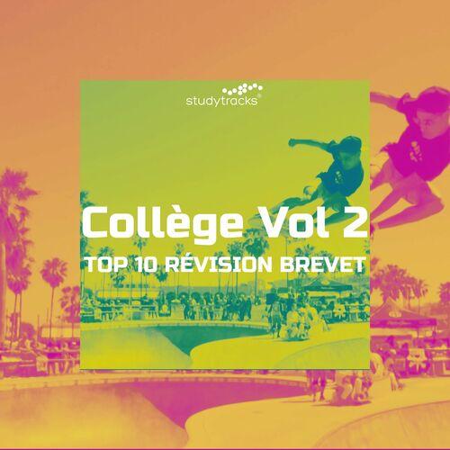 Collège Vol. 2 (Top 10 Révision brevet)
