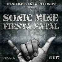 Fiesta Fatal - SONIC MINE