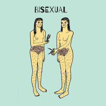 Bisexual cover
