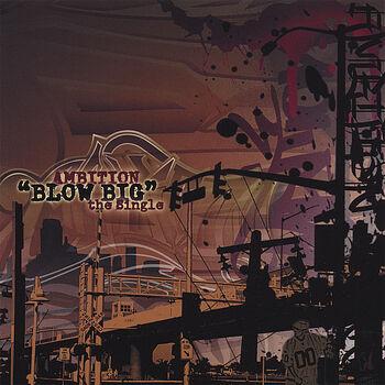 Blow Big (Radio Version) cover
