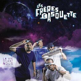 Album cover of La vie devant nous