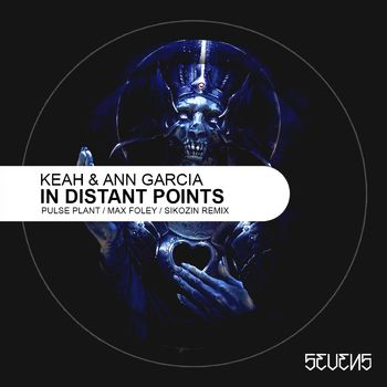 In Distant Points cover