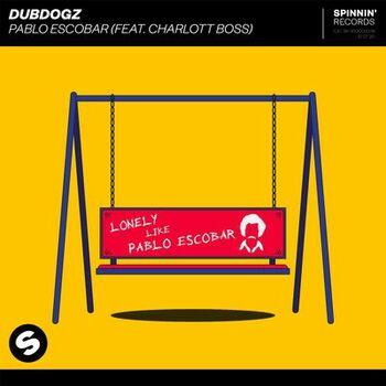 Pablo Escobar (feat. Charlott Boss) cover