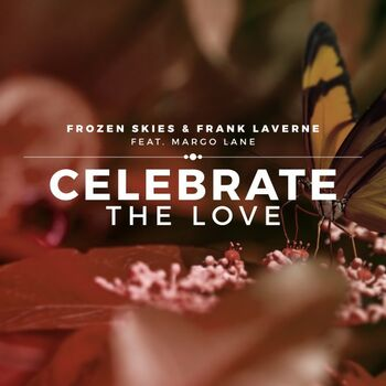 Celebrate the Love cover