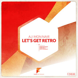 Album cover of Lets Get Retro