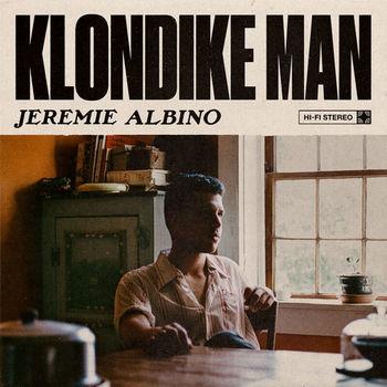 Klondike Man cover
