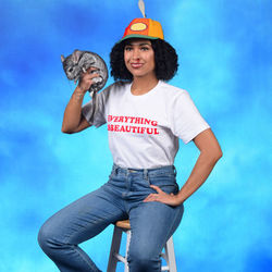 Princess Nokia – Everything is Beautiful 2020 CD Completo