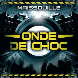 Album cover of Onde de choc
