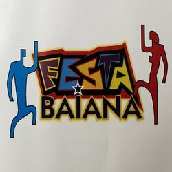 Festa Baiana 2017 CD Completo