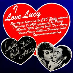 I Love Lucy/ My Favorite Husband Audiobook