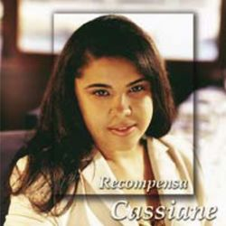 Cassiane – Recompensa 2001 CD Completo