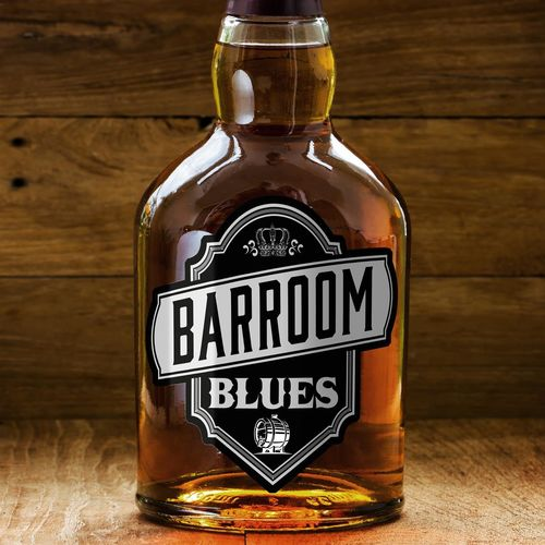 VA - Barroom Blues (2020) [Flac - 16 Bits]